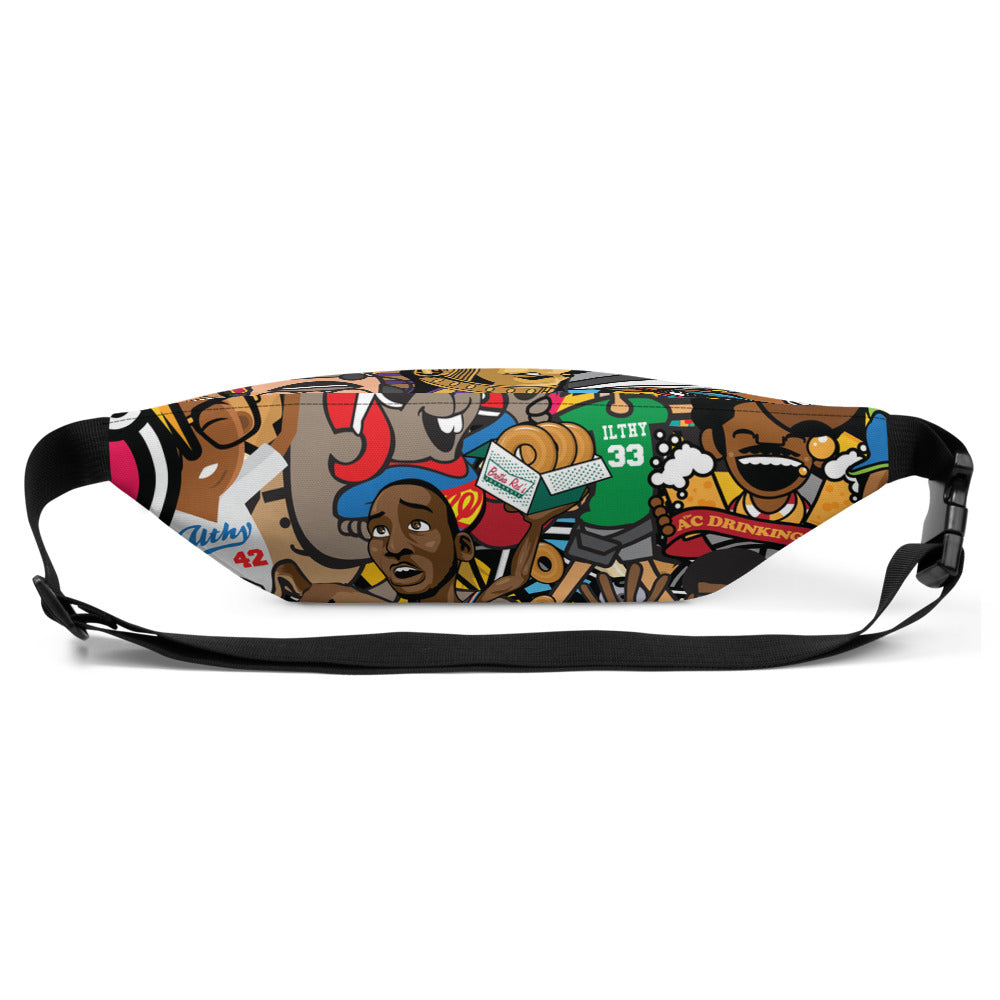 Year One Classic Fanny Pack