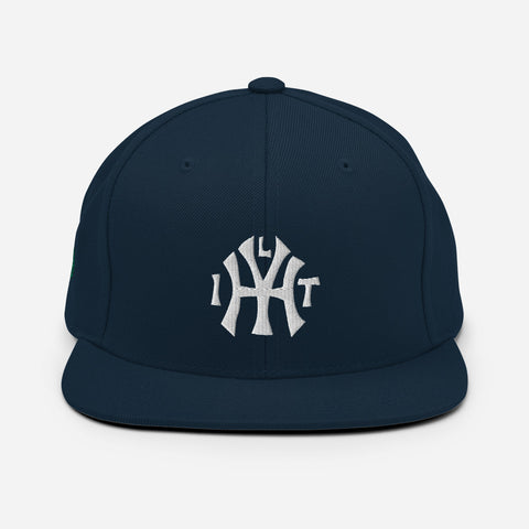 ILTHY BIG CITY SNAPBACK