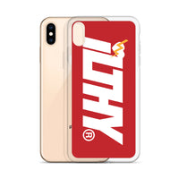 ILTHY Logo iPhone Case