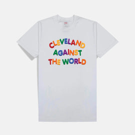 Cleveland Against the World (Pride Edition)