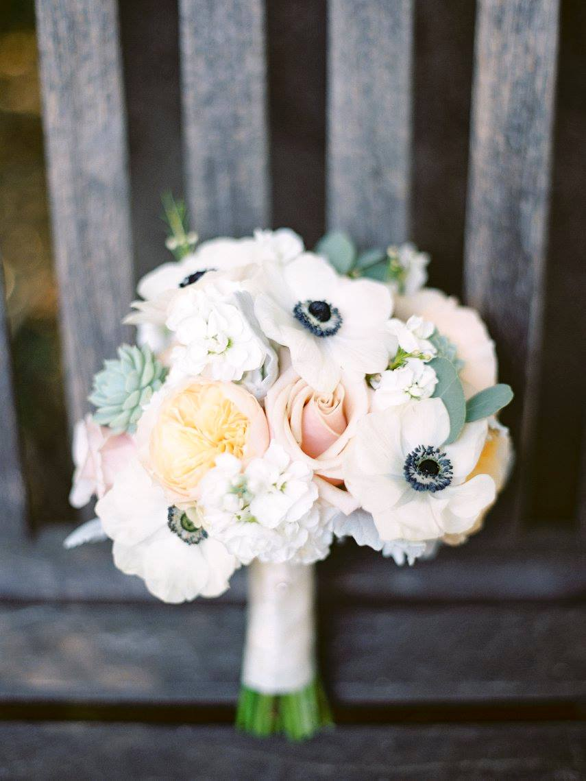 Bride Boquet