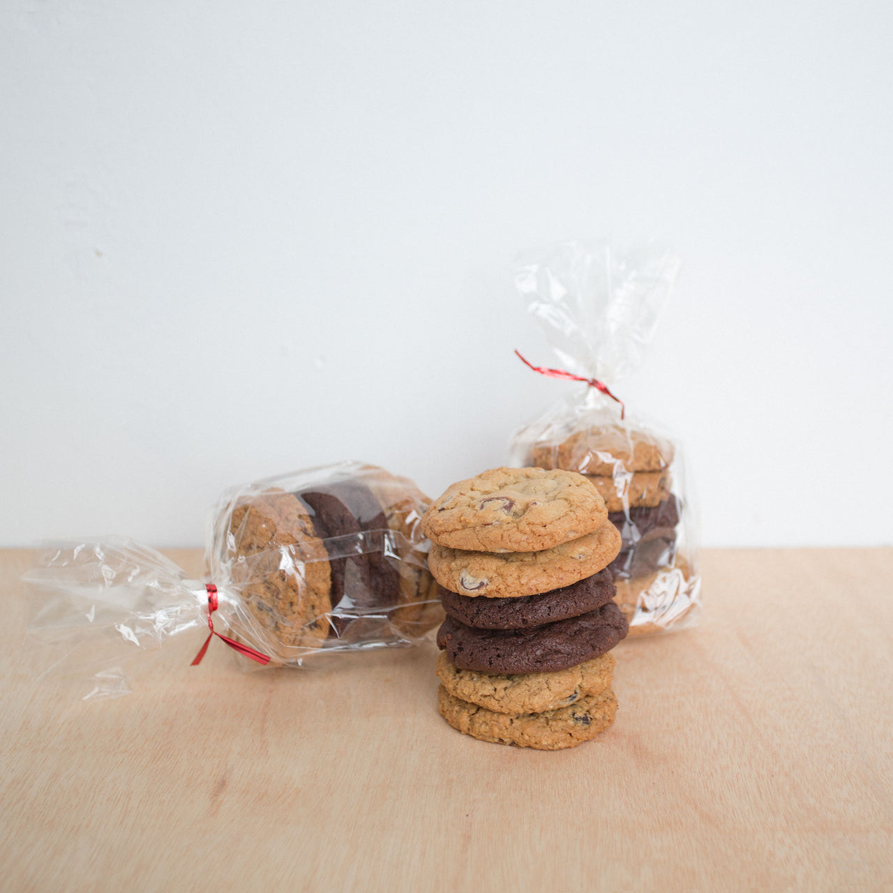 Half Dozen Cookies - Add On