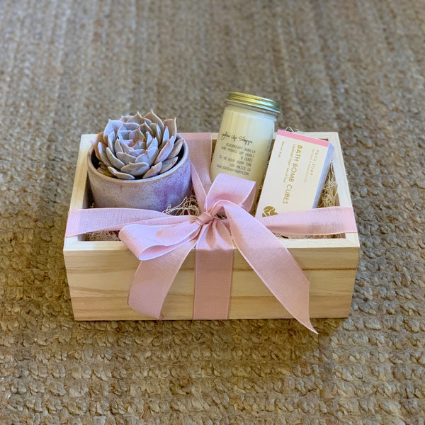 Total Package Gift Box
