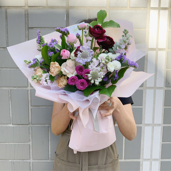 Lots of Love Floral Bouquet