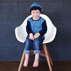 Australian Merino clothing for boys