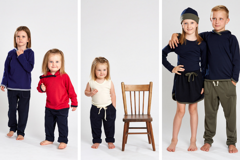 Christmas gift ideas for kids. Australian Merino, Australian Made.