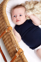 Australian Merino wool clothing for babies