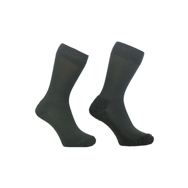 Womens Cushion Sole Socks