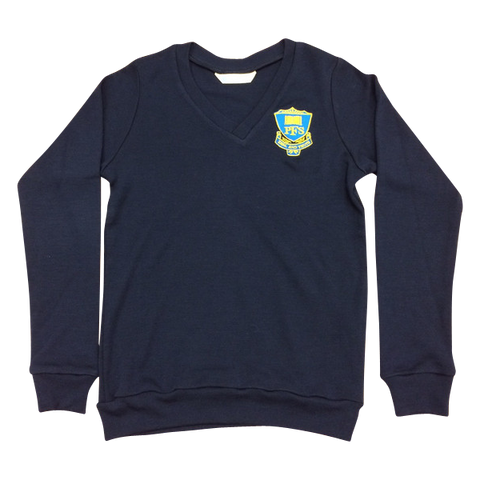 Kids School Jumper