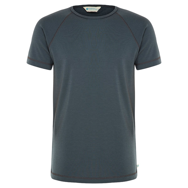 Mens Short Sleeve Crew T-shirt AW19