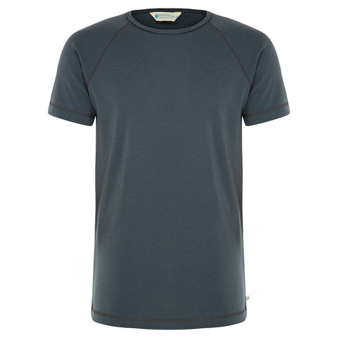 Mens Short Sleeve Crew T-shirt AW18