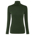 Womens Long Sleeve Turtleneck AW21