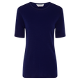 Womens Short Sleeve Crew T.Shirt AW21