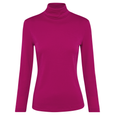 SALE Womens Long Sleeve Turtleneck