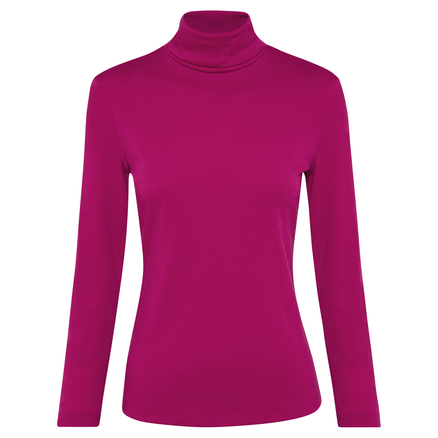 Womens Long Sleeve Turtleneck AW20