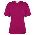 Womens Short Sleeve Crew T.Shirt AW20