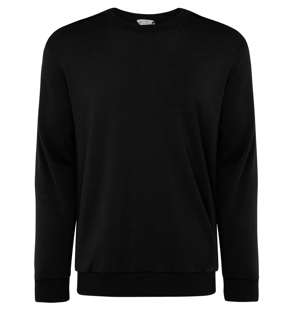 Mens Australian Made Merino Jumper