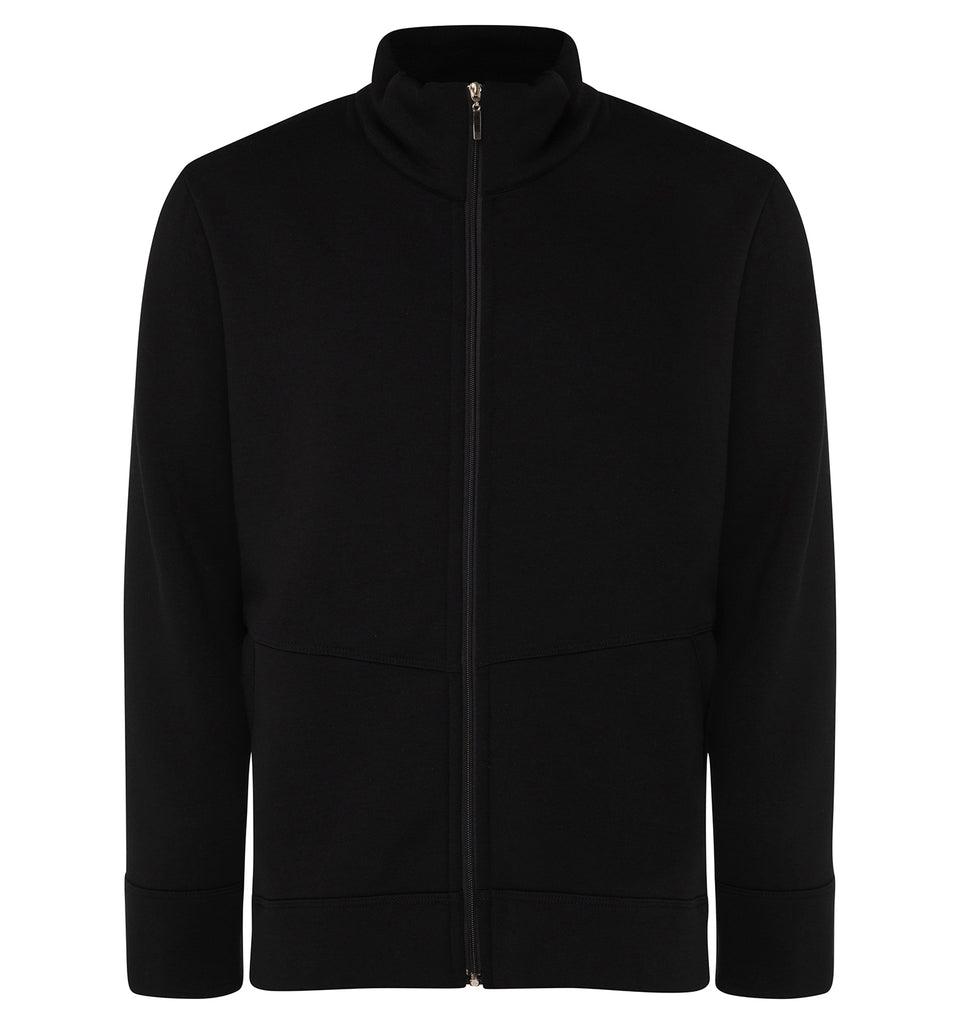 Mens Full Zip Jacket AW19