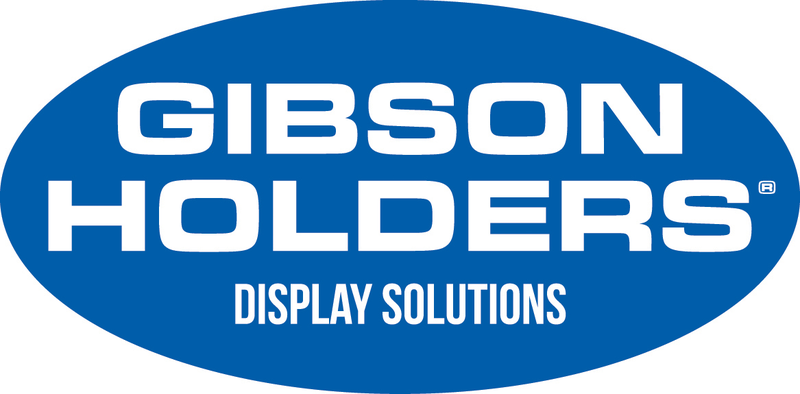Gibson Holders