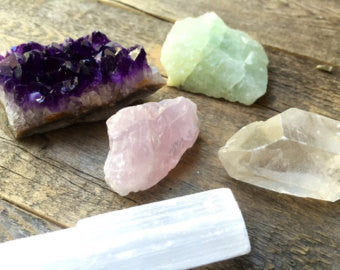 Healing Your Karma With Crystals, Angels & Spirit Guides Workshop 9/24/16