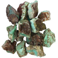 Rough Australian Chrysoprase
