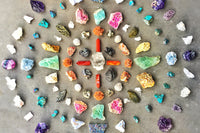Crystal Grid Workshop 11/19/2016