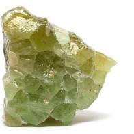 Large Rough Mexican Green Calcite