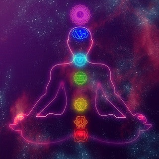 Seven Chakra Reading & Aura Balancing Day Event Saturday, January 27, 2018 (MONTCLAIR, NJ)