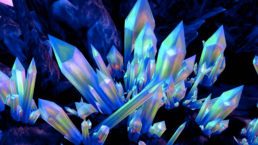Using Crystals in Everyday Life Workshop October 21, 2017