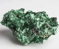 Medium Fibrous Malachite (Zaire, South Africa)