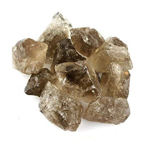 Rough Smoky Quartz