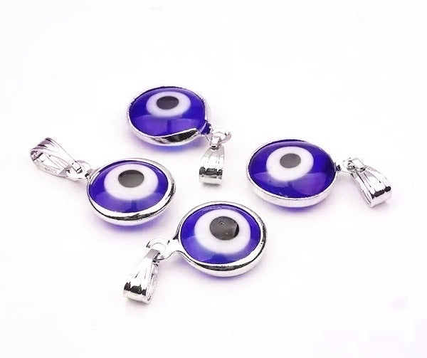 X-Small Evil Eye Protection Pendant