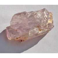 Rare Rough Pink Kunzite