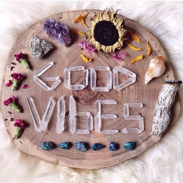 Attracting Positive Vibes with Crystals Workshop (MILLBURN, NJ)