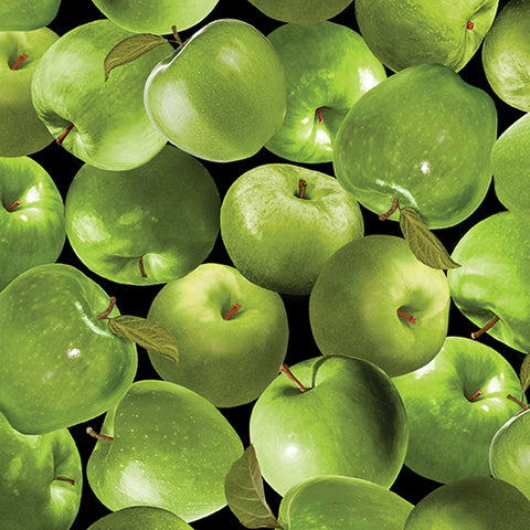 Apple Gala Green