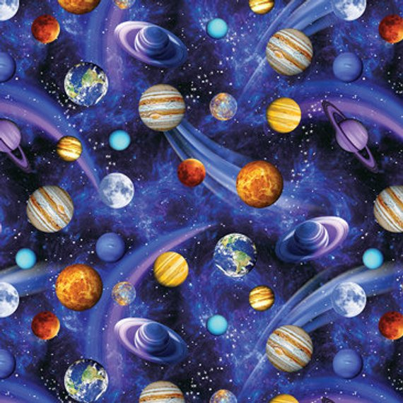 Celestial Planets