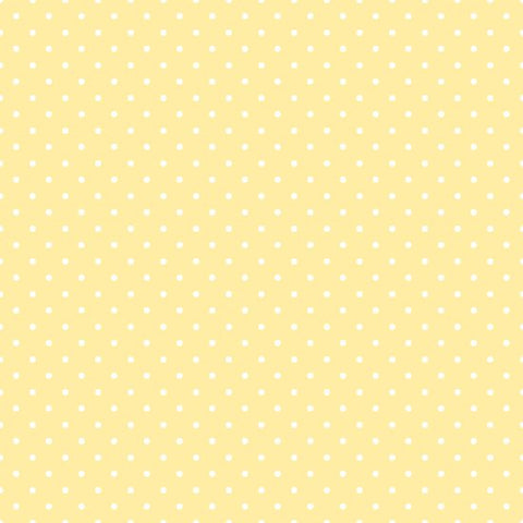 Mini Dots - Yellow