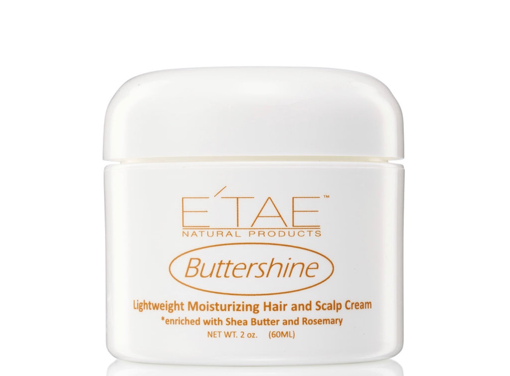 SALON  2 oz BUTTERSHINE Moisturizer