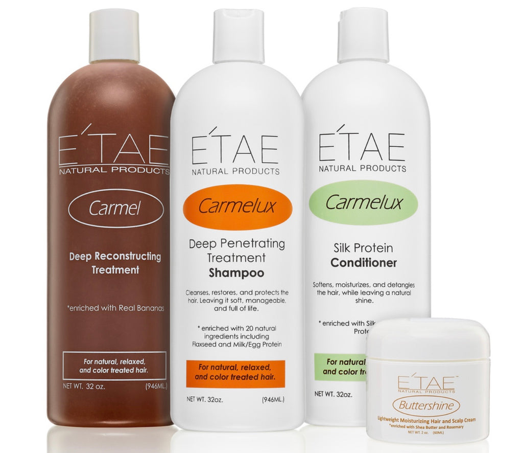 Salon Sized 32 oz/ 2oz Ultimate Bundle