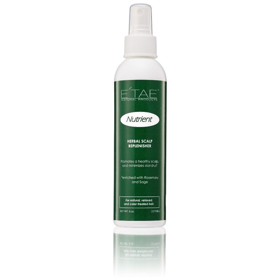 HERBAL SCALP REPLENISHER              6oz.