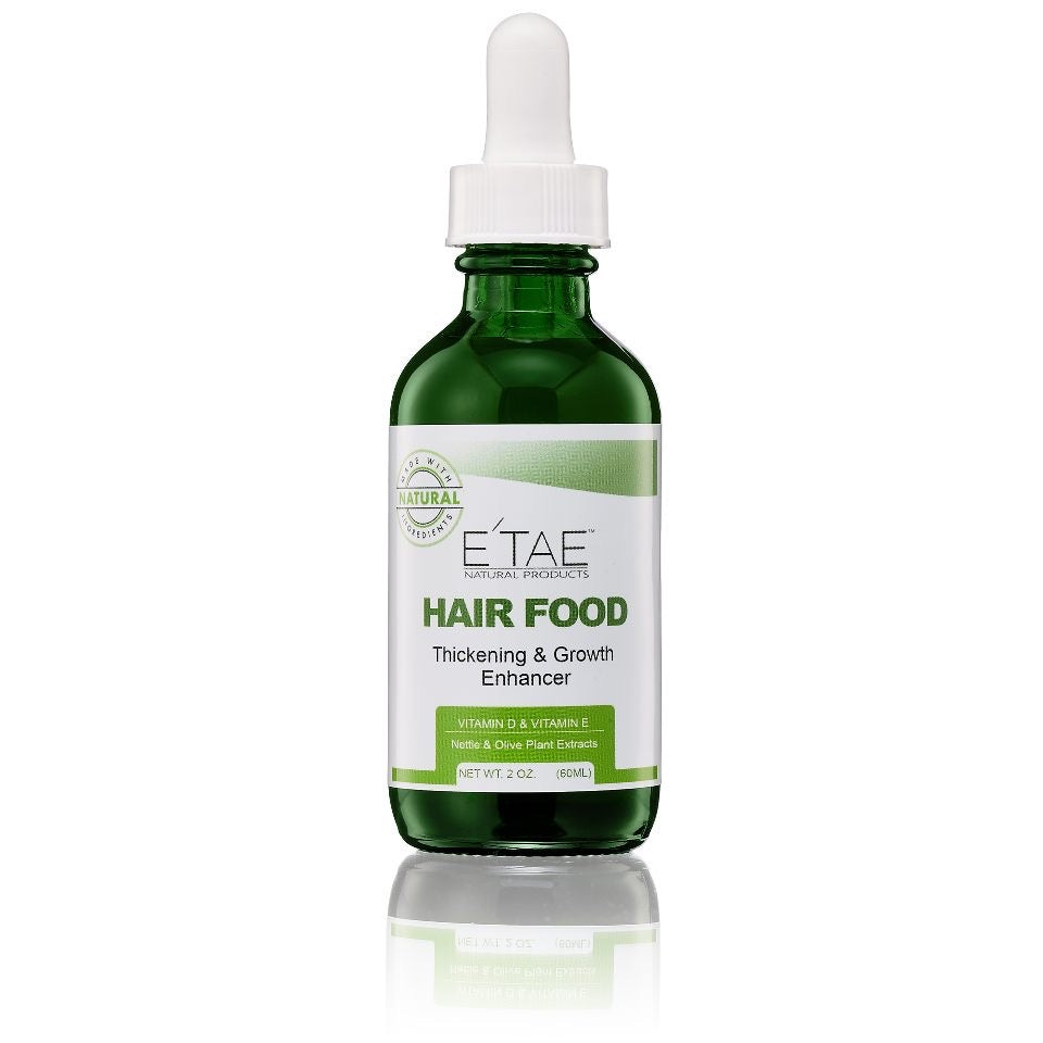 HAIR FOOD Growth & Thickening Drops (wholesale)