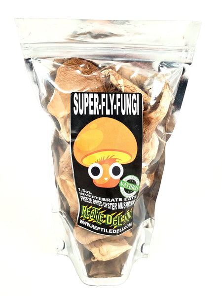 Super-Fly-Fungi - ADD-ON ITEM
