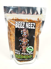 BEEZNEEZ - Bee Pollen - ADD-ON ITEM