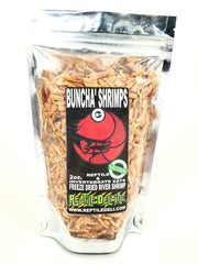 Buncha' Shrimps -ADD ON ITEM
