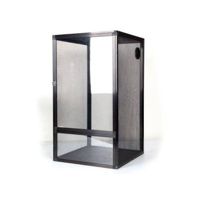 "REPTIZOO -Crystal Clear Acrylic Door- Screen Cage - 24"" x 18"" x 36"" (AC604590)"