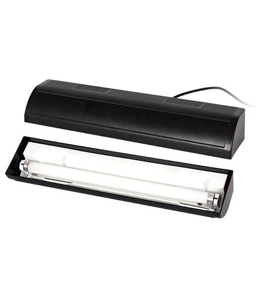 "REPTIZOO - Lighting - Linear Hood 20"" (AT19)"