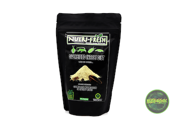 Nutri-Fresh™ Diversified Insect Diet