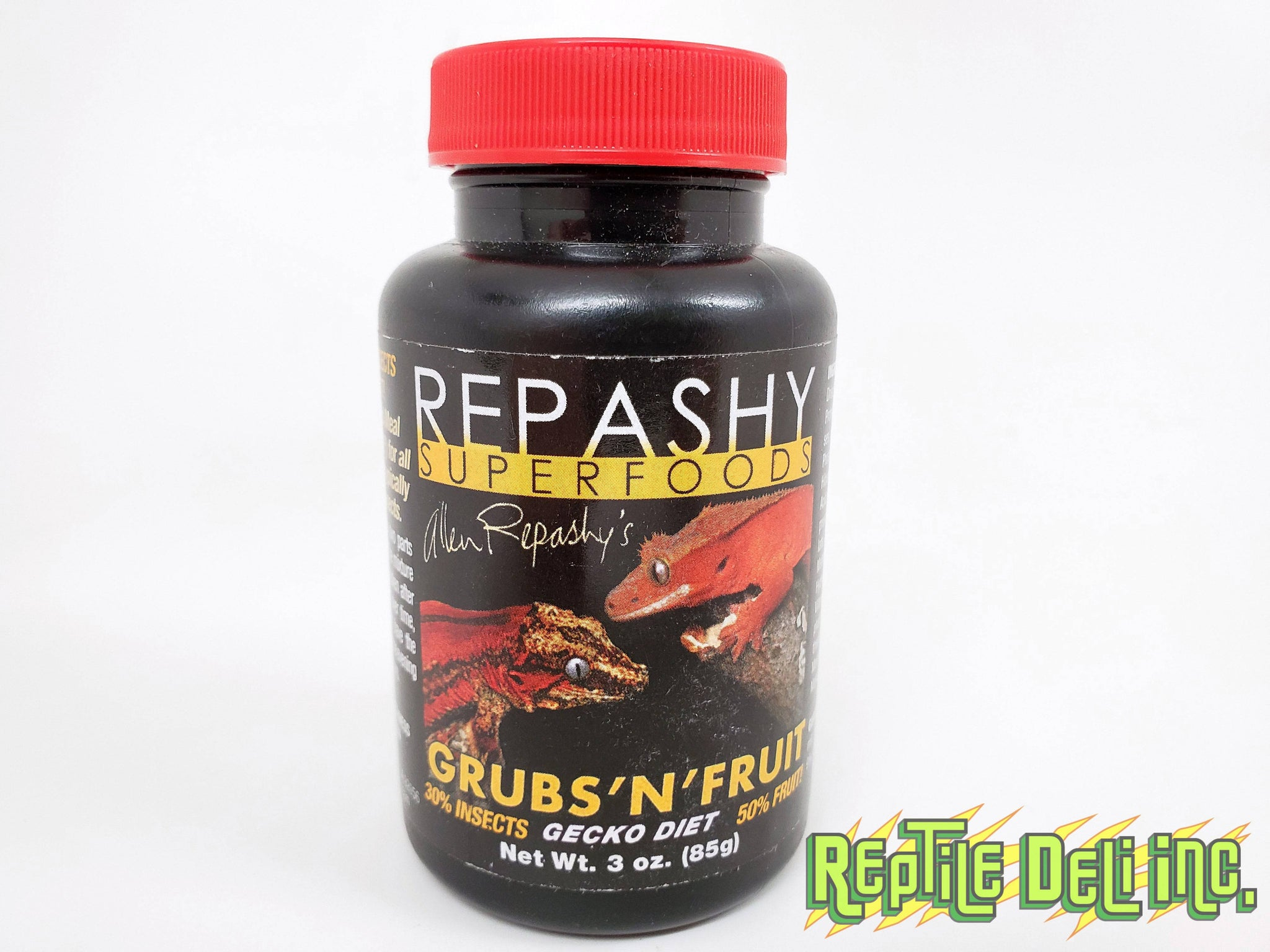 Repashy Grubs'N'Fruit- ADD ON ITEM