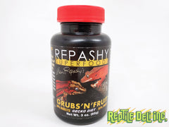 Repashy - Grubs'N'Fruit - ADD-ON ITEM