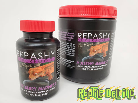 Repashy Mulberry Madness - ADD ON ITEM
